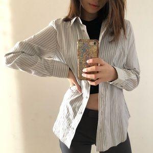 New York and Company Dress shirt